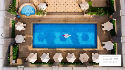 Ξενοδοχείο Nikko Saigon
