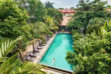 Perkebunan Perkotaan Resort & Spa