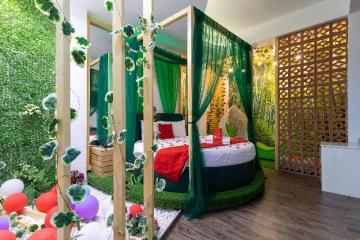 H Hotel Quang Trung