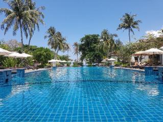 Maehaad Bay Resort (SHA Plus+)