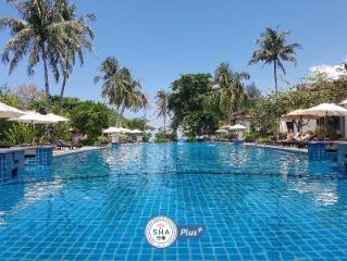 Maehaad Bay Resort (SHA Plus +)
