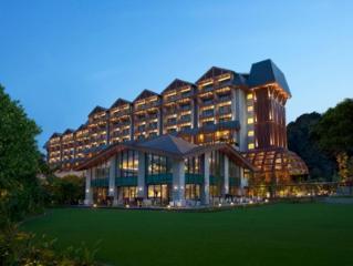 منتجعات سينتوسا العالمية - فندق إيكواريوس (معتمد من SG Clean)