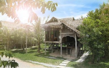 Kunang- Kunang Heritage Villas
