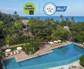 Ban's Diving Resort (SHA Plus+)