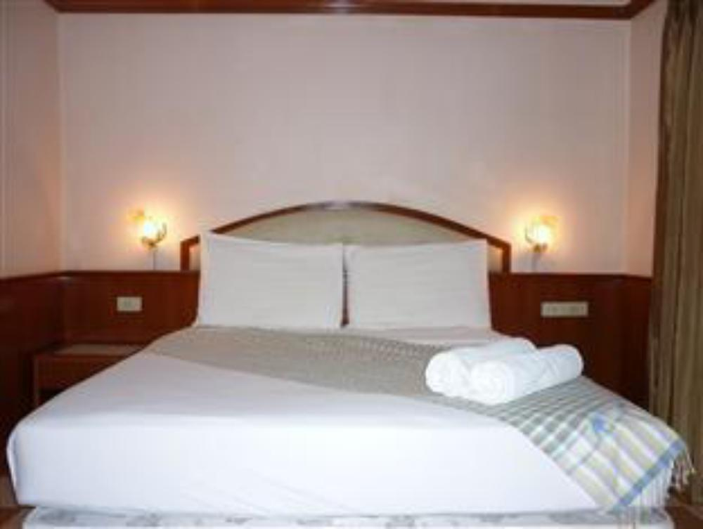 DVC Hotel Samui