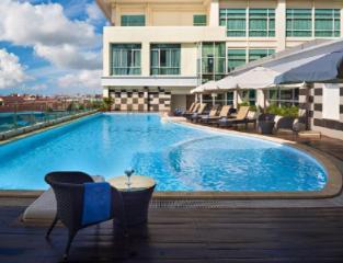Hotel Bandara Dara