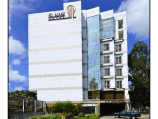 St. Mark Hotel (Quarantine Only)