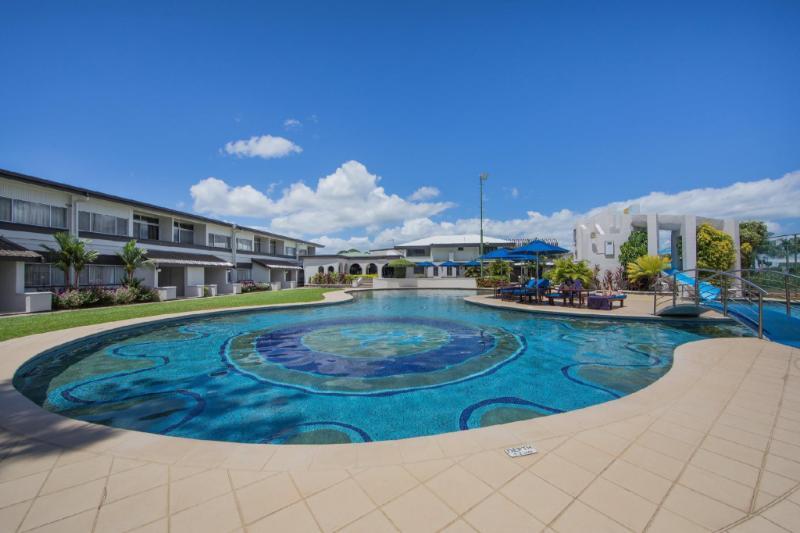 Fiji Gateway Hotel ⭐⭐⭐⭐