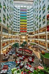 فندق هوارد بلازا تايبيه