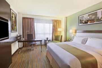 Holiday Inn & Suites Μακάτι