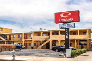 Πανεπιστήμιο Econo Lodge