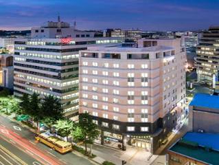 Hôtel Aventree Jongno