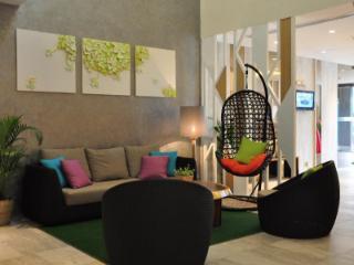 فندق Champion (معتمد من SG Clean & Staycation)