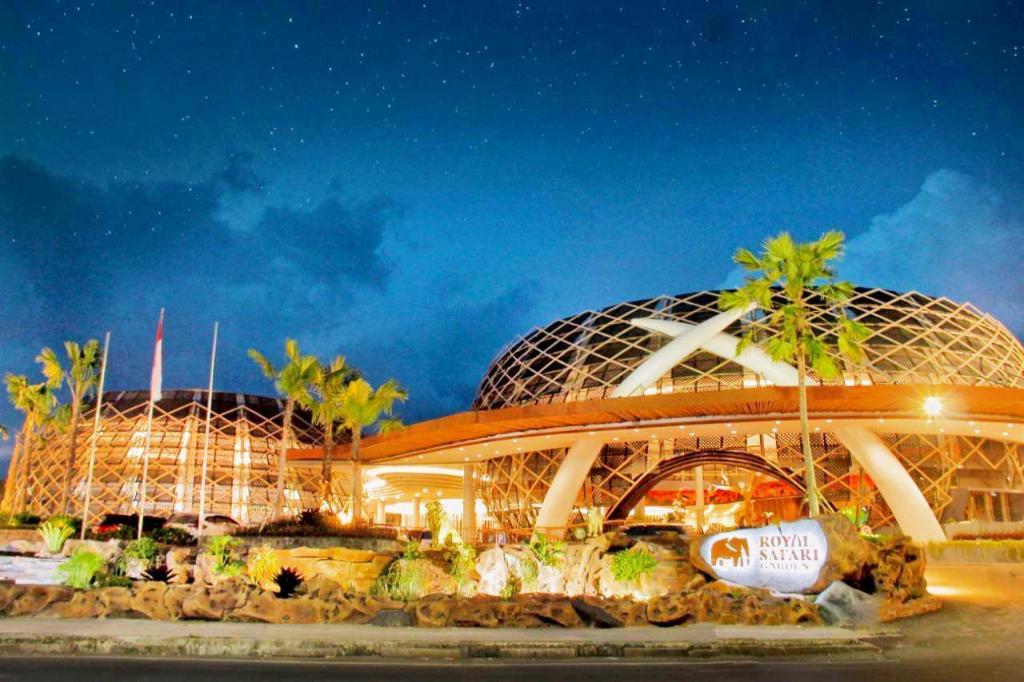 Royal Safari Garden Resort & Convention