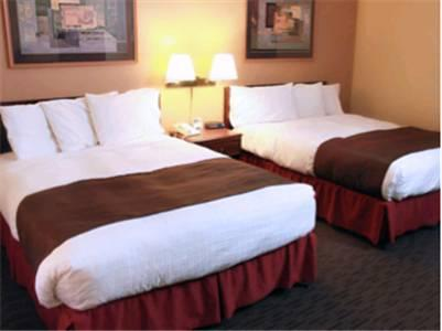2 Queen Beds Accessible Room Non-Smoking