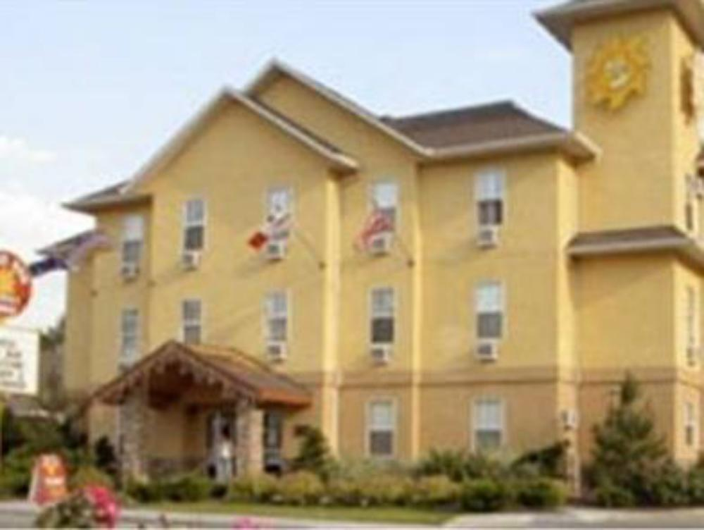 Hotel SAMESUN KELOWNA