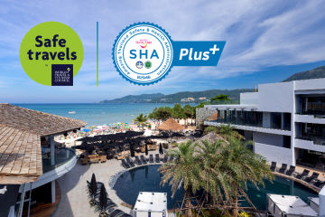 فندق كودو (SHA Plus +)