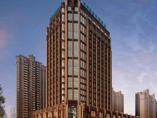 GreenTree Inn Jiangsu Xuzhou Peixian Fankuai Road Express Hotel