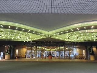 Ξενοδοχείο New Otani Osaka