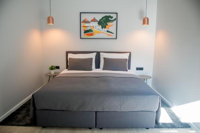 Zagreb City Vibe Apartments & Rooms ⭐⭐⭐⭐⭐