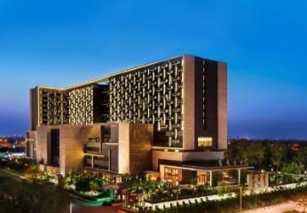 Hotel Konvensi Suasana Leela Delhi