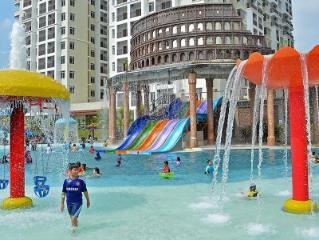 Resor Bayou Lagoon Park