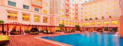 Lemon Tree Premier Delhi Airport Hotel