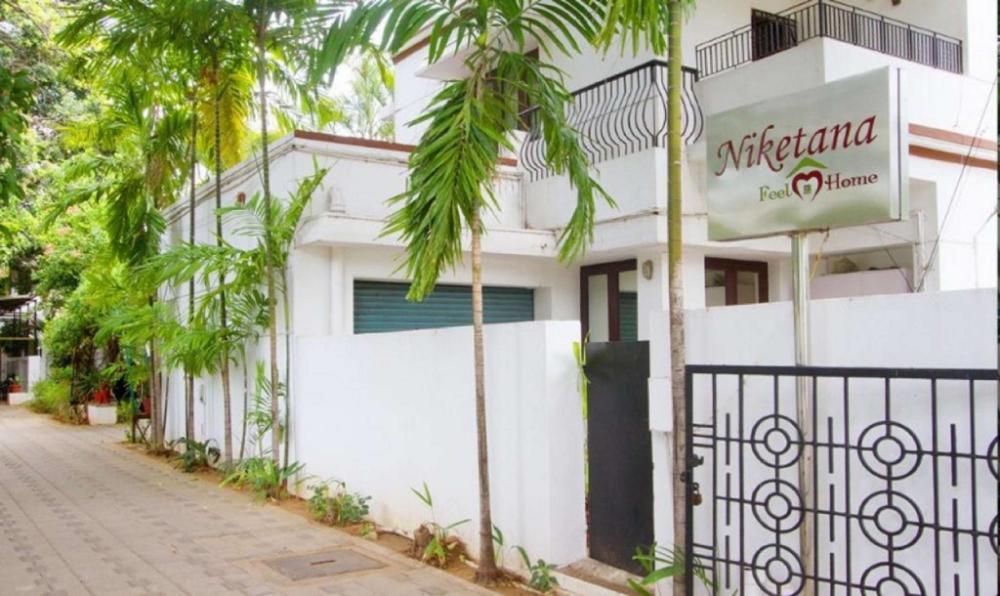 Hotel Treebo Trend Niketana
