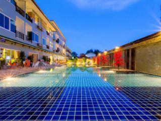 Resort di Phi Phi Maiyada