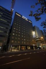 Dormy Inn Osaka Natural Hot Springs (Tanimachi)