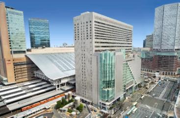 Hotel Granvia Osaka - JR Hotel Group
