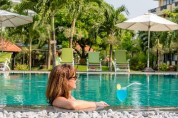 Resor & Spa Butik Phu Thinh