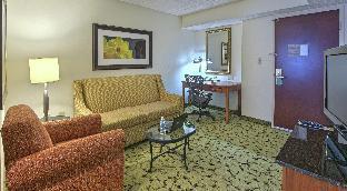 2 Queen Beds Junior Suite