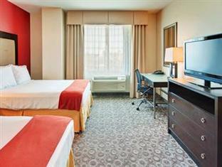 2 Double Bed Executive View Non-Smoking