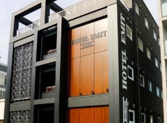 Hotel Emit Shibuya