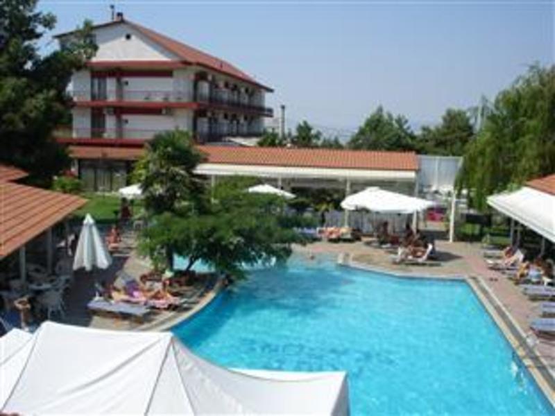 Four Seasons Hotel ⭐⭐⭐⭐