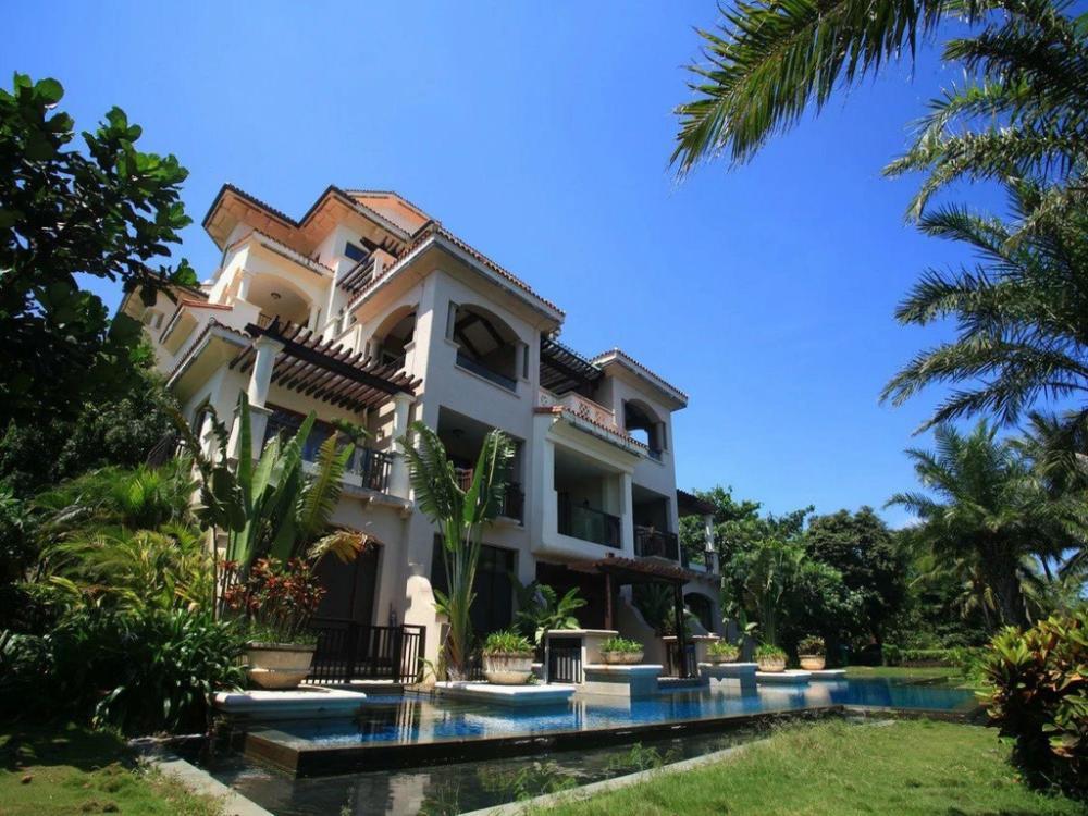 Hotel HAINAN FUWAN MINORCA RESORTS
