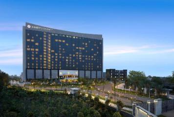 Hyatt Regency Gurgaon Hotel