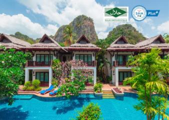 Railay Village Resort (SHA Plus+)