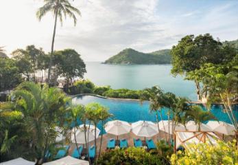 Panviman Resort Koh Phangan (SHA Plus +)