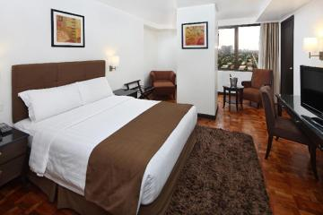 City Garden Hotel Μακάτι
