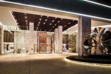 Ξενοδοχείο Nikko Μπανγκόκ