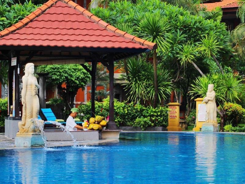 Adi Dharma Hotel Kuta ⭐⭐⭐⭐