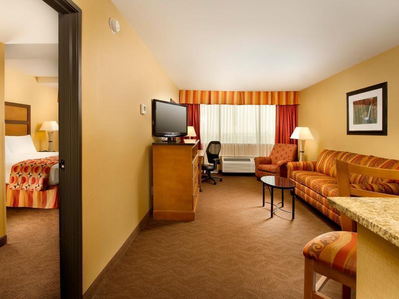 High Floor Suite