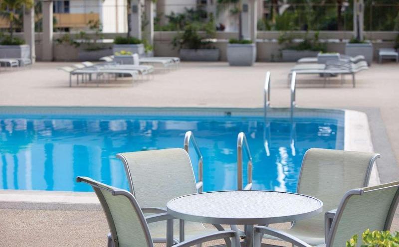 Ala Moana Hotel ⭐⭐⭐⭐