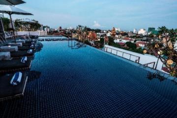 Patio Hotel & Resor Perkotaan