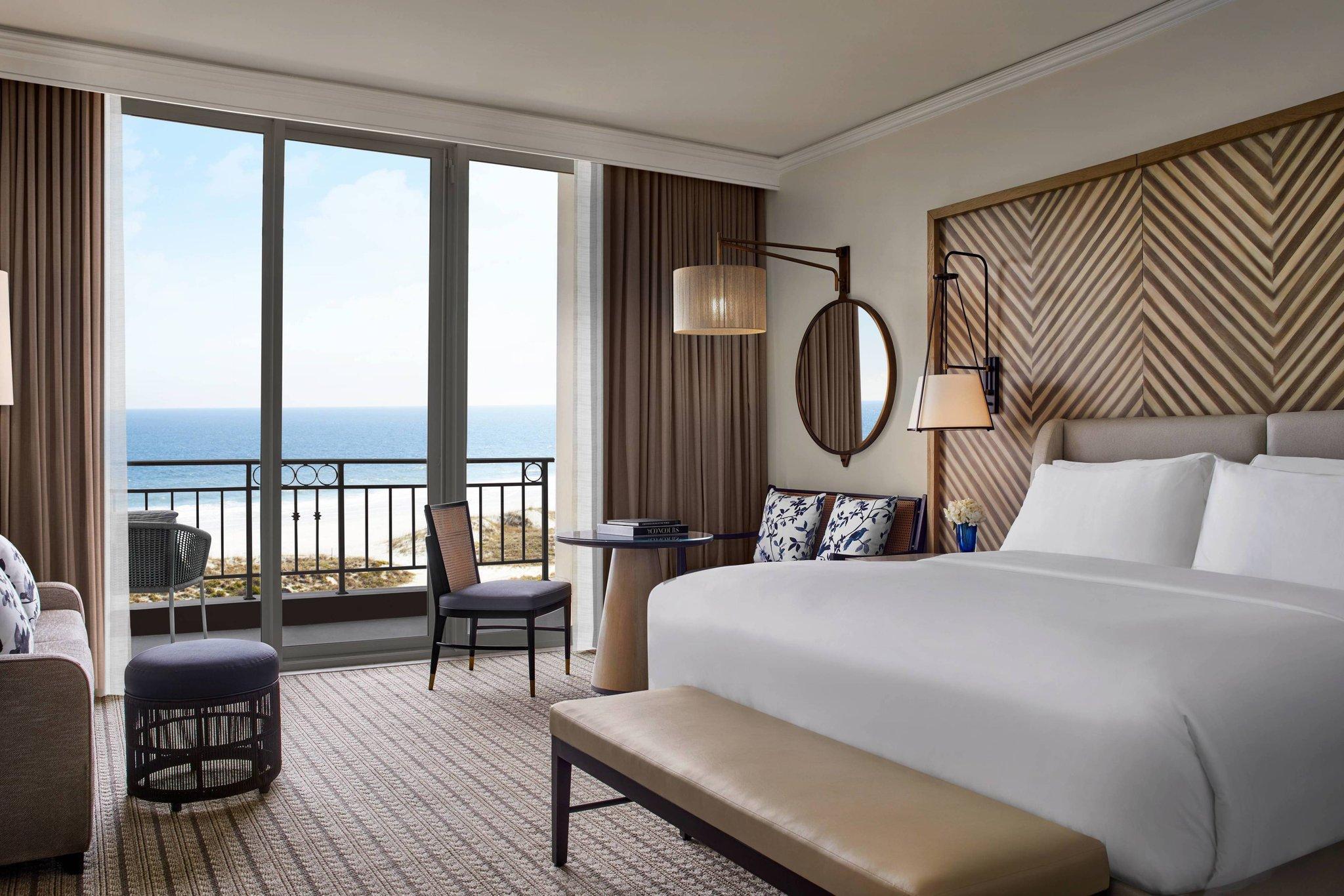 Coastal View, Guest room, 1 King, Balcony