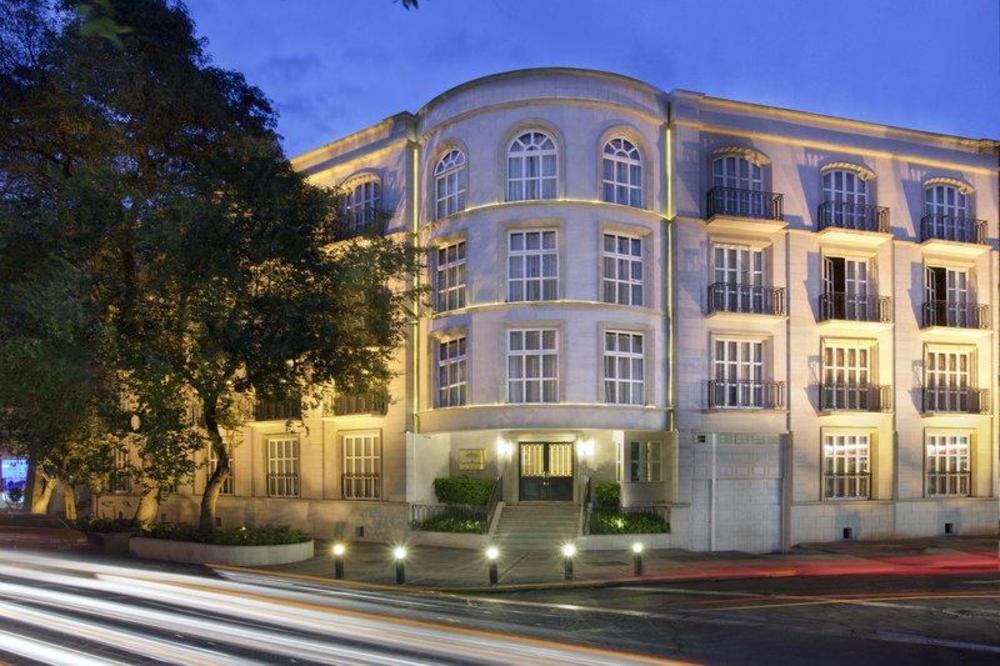 Hotel Grand Polanco Residencial