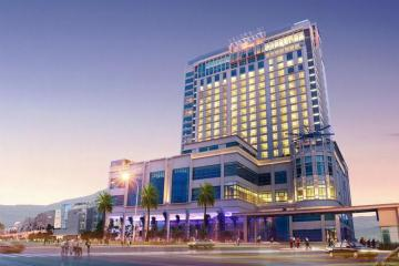 The Light Hotel Penang