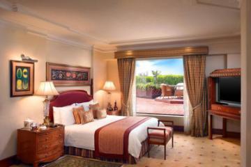 ITC Maurya, Hotel Koleksi Mewah, New Delhi